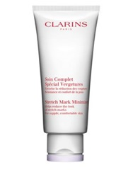 Clarins Stretch Mark Minimizer 6.8 Oz. No Color