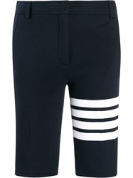 Thom Browne 4 Bar Unconstructed Chino Short 60