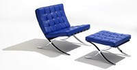 Knoll Barcelona Chair Child S