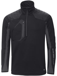 Galvin Green Men's Dash Insula Jumper Black