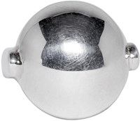 Sophie Buhai Silver Ball Ring