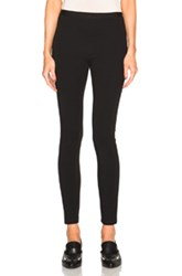 Helmut Lang Reflex Leggings In Black