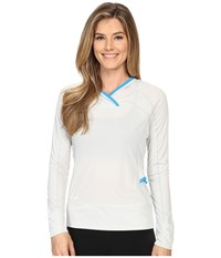 Outdoor Research Echo Hoodie Alloy Hydro Women's Sweatshirt White
