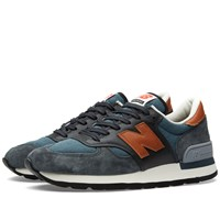 New Balance M990dsao Made In The Usa 'Ski Pack' Grey