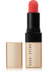 Bobbi Brown Luxe Matte Lip Color Cheeky Peach Coral