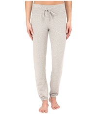 Beyond Yoga Staple Sweatpants Light Heather Women's Casual Pants Beige