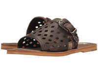 Coolway Morea Brown Women's Sandals