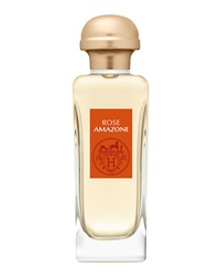 Hermes Rose Amazone Eau De Toilette Spray 100 Ml