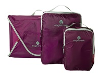 Eagle Creek Pack It Specter Starter Set Grape Bags Purple