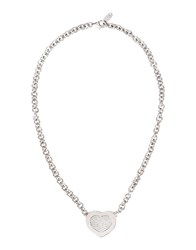 Bliss Necklaces Silver