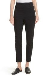 Tibi Women's Crop Cigarette Pants