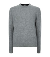 Paul Smith Cashmere Jumper Male Grey