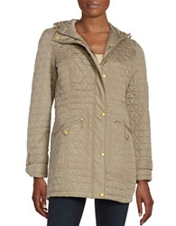 Weatherproof Hooded Walker Jacket Toffee