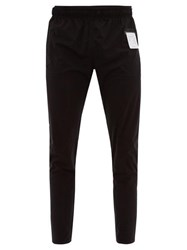 Satisfy Justice Running Trousers Black