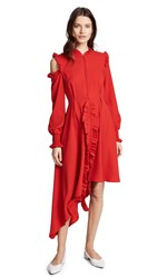Stylekeepers The Sweet Escape Dress Red