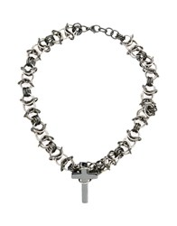 First People First Jewellery Necklaces Women Silver