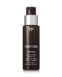 Tom Ford Conditioning Beard Oil Tobacco Vanille 1.0 Oz.