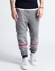 Clot Grey Sweatpants Hypebeast Store.