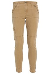 Abercrombie And Fitch Butternut Slim Fit Jeans Brown