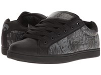 Osiris Troma Redux Maxx242 Tres Men's Skate Shoes Black