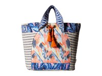 Maaji Beach Bag Multicolor Tote Handbags