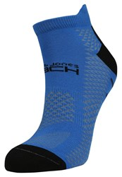 Jack And Jones Tech Jjtlow Sports Socks Skydiver Blue