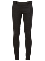 Faith Connexion Skinny Trousers Black