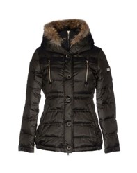 Yes Zee By Essenza Coats And Jackets Down Jackets Women