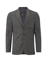 White Stuff Goshawk Blazer Grey