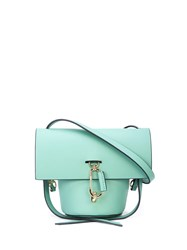 Zac Posen Belay Mini Crossbody Bag Green