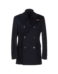 Baldessarini Coats And Jackets Full Length Jackets Men Dark Blue