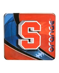 Hunter Manufacturing Syracuse Orange Mousepad Team Color