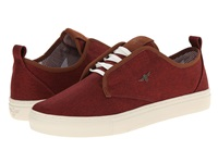 Creative Recreation Lacava Red Vintage Men's Shoes