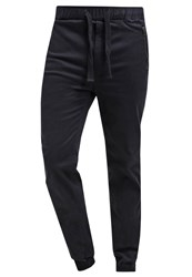 Minimum Nowak Chinos Navy Dark Blue