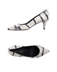 Luca Valentini Footwear Courts Women