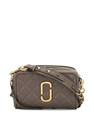 Marc Jacobs Softshot Quilted Crossbody Bag 60