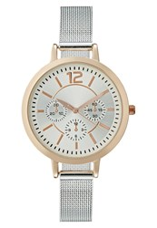 New Look Lucy Watch Multicolor Multicoloured