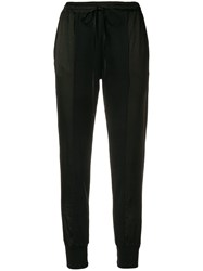 Andrea Ya'aqov Jogging Pants Black