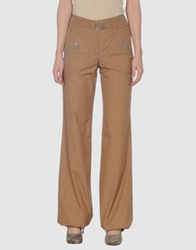 Laurel Casual Pants Brown
