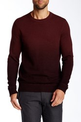 Vince Dip Dye Wool And Cashmere Blend Sweater Multi