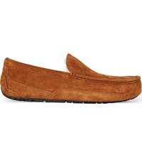 Ugg Ascot Slipper Shoes Brown