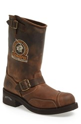 Sendra Men's 'Rider' Motorcycle Boot