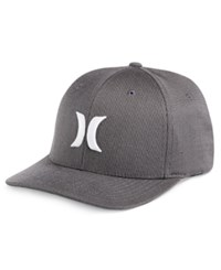 Hurley Black Suits Hat Wht And Blk