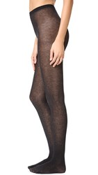 Falke Sensual Cashmere 50 Tights Black
