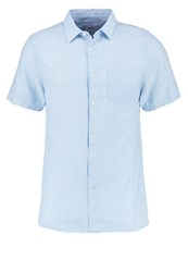 Burton Menswear London Shirt Blu Blue
