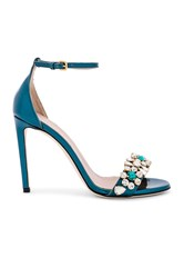 a81604e6d4d Gedebe Charlize Sandal Turquoise