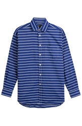 Polo Ralph Lauren Ellen Long Sleeved Cotton Shirt