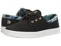 Etnies Corby Sc Black Women's Skate Shoes