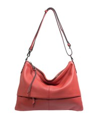 Sanctuary Leather Hobo Bag Curry