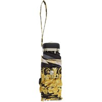Versace White And Gold Barocco Umbrella